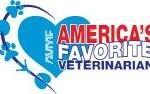 Dr. Erin Troy Finalist in AVMF's America's Favorite Veterinarian Contest